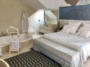 Hotel Calma Blanca (14 of 164)