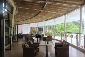 Dr Calayans' Luxury 2BR Condo @ Pico de Loro, Nasugbu, Ferienwohnungen  Nasugbu - big - 155