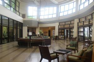 Dr Calayans' Luxury 2BR Condo @ Pico de Loro, Nasugbu, Ferienwohnungen  Nasugbu - big - 156