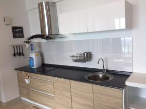 EVO SOHO Suites at Bangi Sentral, Apartments  Kampong Sungai Ramal Dalam - big - 3