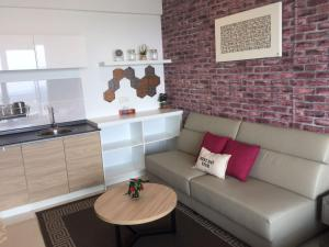 EVO SOHO Suites at Bangi Sentral, Apartments  Kampong Sungai Ramal Dalam - big - 4