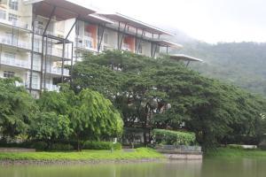 Dr Calayans' Luxury 2BR Condo @ Pico de Loro, Nasugbu, Ferienwohnungen  Nasugbu - big - 158
