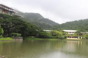 Dr Calayans' Luxury 2BR Condo @ Pico de Loro, Nasugbu, Ferienwohnungen  Nasugbu - big - 159