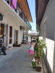 Guest House Inna, Pensionen  Gagra - big - 24