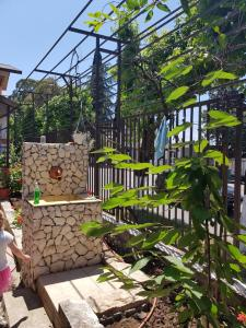 Guest House Inna, Pensionen  Gagra - big - 26