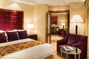 Suite mit zwei Schlafzimmern
