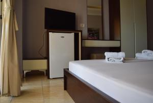 Hotel Kolagji, Hotels  Himare - big - 29