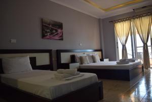 Hotel Kolagji, Hotels  Himare - big - 28