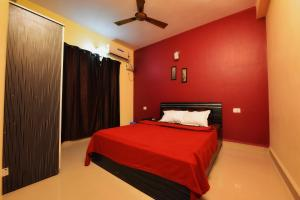Mirage, 1BHK with Pool