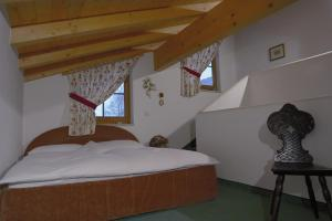 Appartement Chalet Claudia, Apartmanok  Mittersill - big - 12