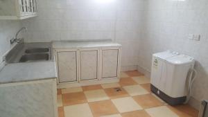 Nozol Al Qanam Furnished Units, Apartmánové hotely  Abha - big - 4