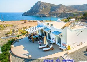Casa di Mare Stegna, Holiday homes  Archangelos - big - 1