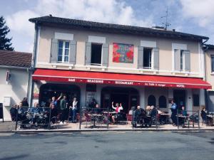 Hotel Du Champ De Foire