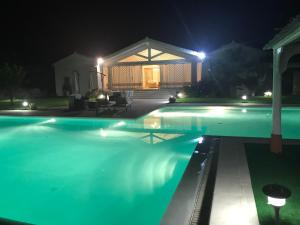 Villa bianca, Vily  Arzachena - big - 21