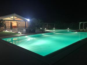 Villa bianca, Vily  Arzachena - big - 22