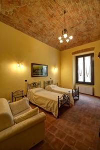 Palazzo Centro, Отели типа «постель и завтрак»  Ницца-Монферрато - big - 22