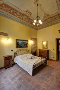 Palazzo Centro, Отели типа «постель и завтрак»  Ницца-Монферрато - big - 23