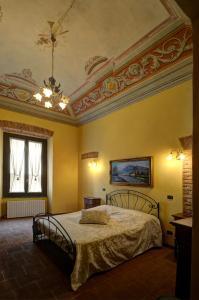 Palazzo Centro, Отели типа «постель и завтрак»  Ницца-Монферрато - big - 1