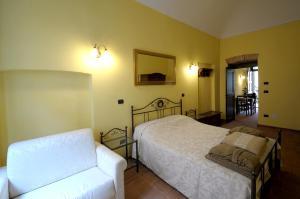 Palazzo Centro, Отели типа «постель и завтрак»  Ницца-Монферрато - big - 28