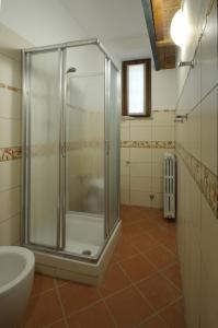 Palazzo Centro, Отели типа «постель и завтрак»  Ницца-Монферрато - big - 30