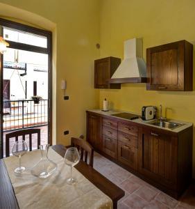 Palazzo Centro, Отели типа «постель и завтрак»  Ницца-Монферрато - big - 31