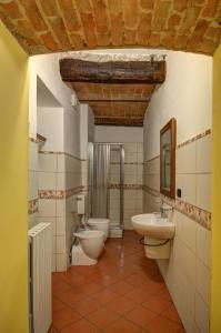 Palazzo Centro, Отели типа «постель и завтрак»  Ницца-Монферрато - big - 33