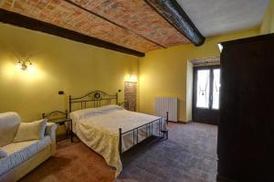 Palazzo Centro, Отели типа «постель и завтрак»  Ницца-Монферрато - big - 34