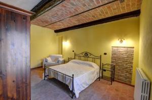 Palazzo Centro, Отели типа «постель и завтрак»  Ницца-Монферрато - big - 35