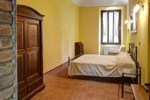 Palazzo Centro, Отели типа «постель и завтрак»  Ницца-Монферрато - big - 36