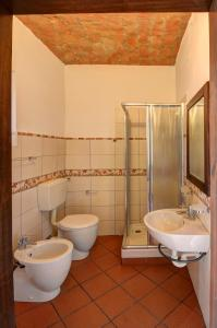Palazzo Centro, Отели типа «постель и завтрак»  Ницца-Монферрато - big - 39