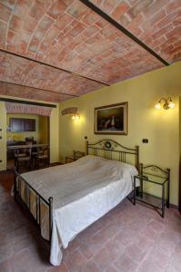 Palazzo Centro, Отели типа «постель и завтрак»  Ницца-Монферрато - big - 42