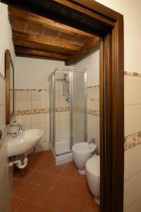 Palazzo Centro, Отели типа «постель и завтрак»  Ницца-Монферрато - big - 43