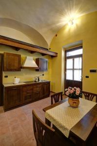 Palazzo Centro, Отели типа «постель и завтрак»  Ницца-Монферрато - big - 44