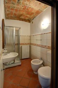 Palazzo Centro, Отели типа «постель и завтрак»  Ницца-Монферрато - big - 45