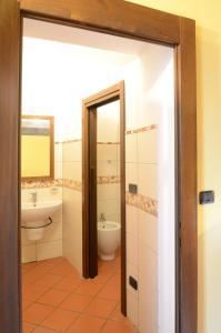 Palazzo Centro, Отели типа «постель и завтрак»  Ницца-Монферрато - big - 48