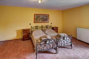 Palazzo Centro, Отели типа «постель и завтрак»  Ницца-Монферрато - big - 51