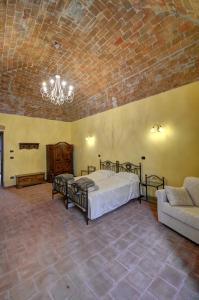 Palazzo Centro, Отели типа «постель и завтрак»  Ницца-Монферрато - big - 53