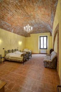 Palazzo Centro, Отели типа «постель и завтрак»  Ницца-Монферрато - big - 54