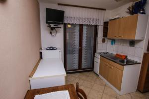 Apartments Dario, Апартаменты  Пореч - big - 15