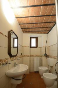 Palazzo Centro, Отели типа «постель и завтрак»  Ницца-Монферрато - big - 58