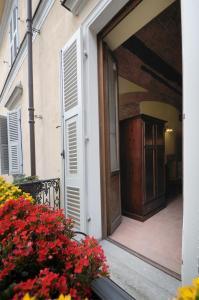 Palazzo Centro, Отели типа «постель и завтрак»  Ницца-Монферрато - big - 60