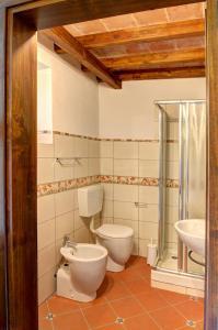 Palazzo Centro, Отели типа «постель и завтрак»  Ницца-Монферрато - big - 65