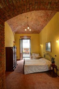 Palazzo Centro, Отели типа «постель и завтрак»  Ницца-Монферрато - big - 66