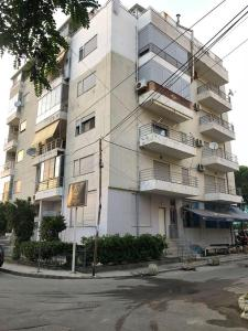 apartment 11, Appartamenti  Durrës - big - 11