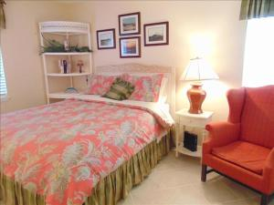 Ocean Walk Resort 2 BR Manager American Dream, Apartmány  Saint Simons Island - big - 96