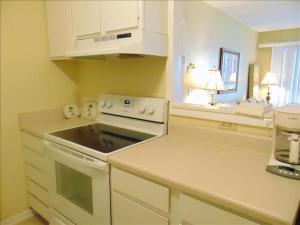Ocean Walk Resort 2 BR Manager American Dream, Apartmány  Saint Simons Island - big - 97
