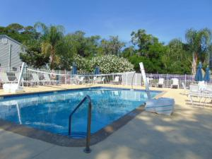 Ocean Walk Resort 2 BR Manager American Dream, Apartmány  Saint Simons Island - big - 119
