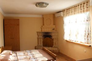 U Rafa Guest House, Affittacamere  Alakhadzi - big - 42
