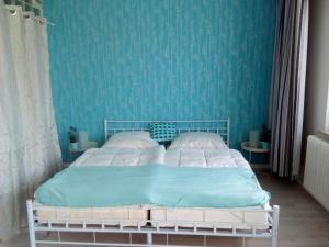 Ferienwohnungen Corinna Zabel, Апартаменты  Куксхафен - big - 126