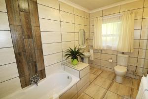 Pokój rodzinny z łazienką